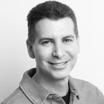 Headshot of Michael Gordon, the Toronto SEO guy